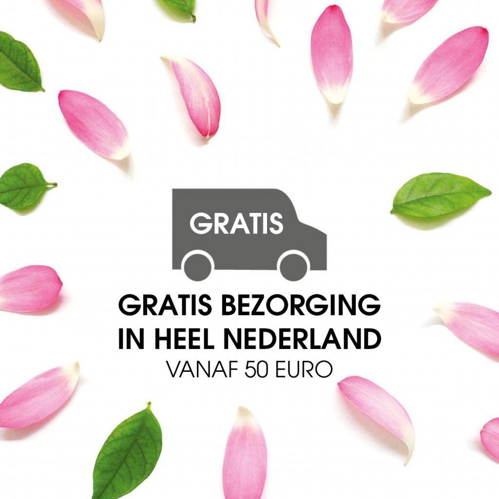 Parfum bij de was gratis bezorging vanaf 50 euro in Nederland